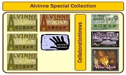 Alvinne  Pico brouwerij