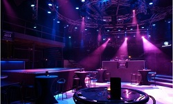 Club Mainroom